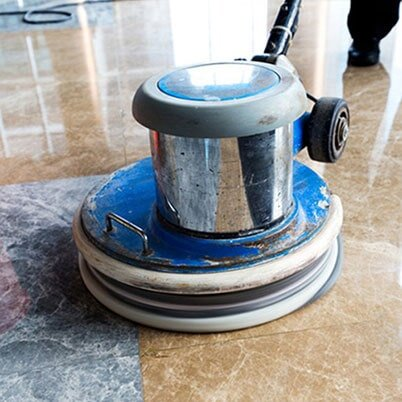 Commercial cleaning services in Colorado Springs, CO